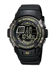 Casio G-Shock Alarm Chronograph BlackWatch G-7710-1ER RRP £85
