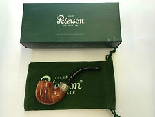 Brand New Peterson Pipe Standard System Smooth 317 P Lip FREE PIPE TOOL
