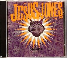 "Jesus Jones - Doubt (CD 2002) (Ex Library) Features ""Real Real Real"""