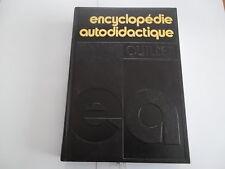 NOUVELLE ENCYCLOPEDIE AUTODIDACTIQUE TOME 2 LITTERATURE EDITIONS QUILLET