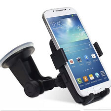 Universal  Car Windshield/Dashboard/Sucker Mount Cradle Holder for Phone GPS