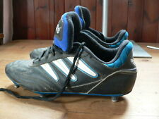 vintage adidas football boots size UK8, EU42, US8.5