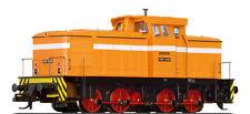 TILLIG 96156 Spur TT Diesellokomotive V60 1256 der DR, Ep. III NEU in OVP
