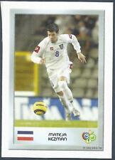 PANINI FIFA WORLD CUP-GERMANY 2006- MINI SERIES- #052-SERBIA-MATEJA KEZMAN