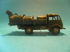 DINKY TOYS  - FORD BENNE A ORDURES - 25V - RARE !