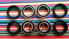 Front & Rear Wheel Bearing & Seal Kit - '03-'16 KTM 125 to 530 EXC SX SXF XC SXS