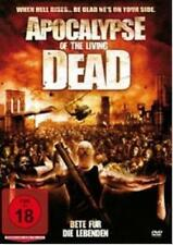 Apocalypse of the Living Dead (2011) Blu-Ray