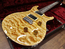 PRS Artist I Amber 1991 Used Excellent Condition w/ Orig. hardcase FreeShipping
