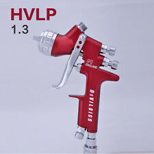 Devilbiss GFG Professional Spray Gun HVLP Car Paint Gun Painted High Efficiency