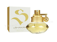 Shakira S eau de toilette, by Shakira, 1 oz 30 ml, Perfume, New In Box