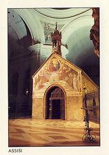 AK: Assisi - Cappella della »Porzluncola«