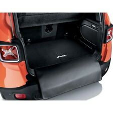 Jeep Renegade 2014 on Boot Liner Foldable Bumper Protector New Genuine K82214602