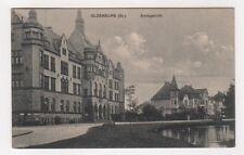 MA B2538 Oldenburg Amtsgericht 1927