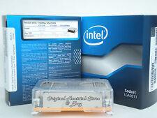 Intel Socket LGA2011 Heatsink 1U 2U for Xeon E5-2650 E5-2660 E5-2665 E5-2680 New