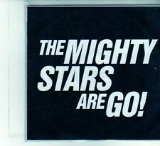 (DU600) The Mighty Stars Are Go!, Let's Play! - 2003 DJ CD