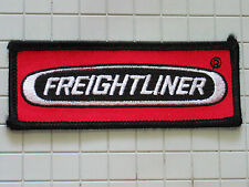 Freightliner Semi Truck Patch (#4615)*