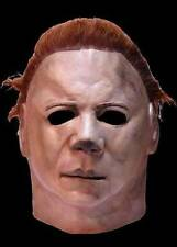 Official Licensed Universal Studios Michael Myers Halloween 2 II Costume Mask