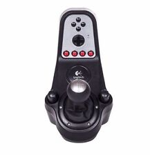 Logitech G27 Replacement Shifter for Racing Wheel Leather - VG - PC PS2 PS3