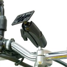 Extended M8 Motorcycle Mount for Garmin Zumo GPS Satnav