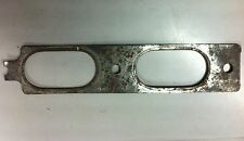 EXHAUST MANIFOLD END OUTLET GASKET