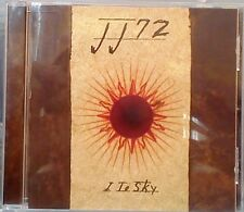 JJ72 - I To Sky (CD 2002)