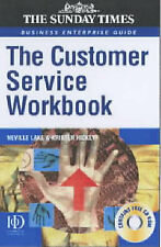 "Hickey, Kristen, Lake, Neville Customer Service Workbook + FREE CD ROM (""Sunday"