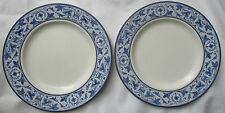 MIKASA MAXIMA ABBEY COURT CK104 SALAD PLATES - SET OF 2