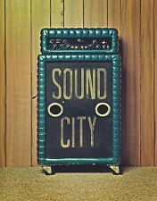 SOUND CITY - A FILM BY DAVE GROHL DVD ~ TOM PETTY~NEIL YOUNG~STEVIE NICKS *NEW*