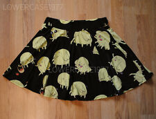 Adventure Time Tree Trunks Skater skirt - 8-12 UK, kawaii, cute, cartoon