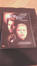 DVD  VIDEO ~~~   THE  ASTRONAUT'S  WIFE