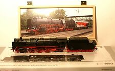 Marklin  HO:  39017 DB Steamloco with Tender cl. 01 150   Digital w/ Sound