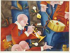 Tadini Emilio 1927-2002 senza titolo 22/999 serigrafia grafica multiple