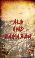 Ali and Ramazan-ExLibrary