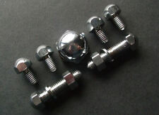 LUCAS ALTETTE DOMES KIT WITH INTEGRAL THREADED LEGS & NUTS PLUS SS WASHERS post
