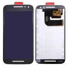 Display LCD Komplett Einheit für Motorola Moto G 3. Gen XT1540 XT1541 Schwarz