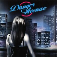 Danger Avenue - Danger Avenue CD 2008 AOR Melodic Rock