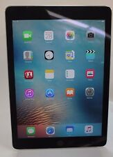 Apple iPad Air 2 64GB, Wi-Fi, 9.7in - Space Gray (28-7B)
