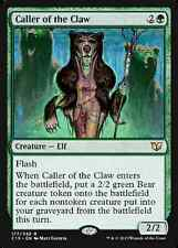Caller of the Claw NM x4 Commander 2015 MTG  Magic Cards Green Rare