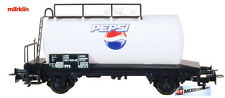 Marklin 4441 V063 - Pepsi  Petrolum Oil Tank Car - Special Edition 4440