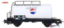 Marklin 4441 V063 - Pepsi  Petrolum Oil Tank Car - Special Edition 4440