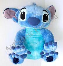 "NEW Disney Parks STITCH JUMBO 25"" Giant Large Plush Toy Doll - Lilo and Stitch"