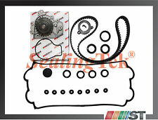 Acura GSR TYPE R B18C1 B18C5 VTEC Timing Belt Water Pump Kit w/ Gasket Seals Set