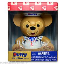 Disney Store Duffy Vinylmation Monty Maldovan Sailor Suit Posable Theme Parks