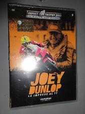 DVD N° 5 TOURIST TROPHY 2011 E LE MIGLIORI GARE STRADALI JOEY DUNLOP IMPRESE TT