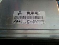 3B0907557R 0261208003 VW PASSAT 2.0 SKODA AUDI ECU