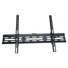"LCD LED Plasma Flat TV Wall Mount Bracker 15°Tilt for 32"" 42"" 50"" 55"" 60"" 65"""