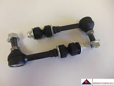 2 Sway Bar Stabilizer Links Dodge Ram 1500 2500 3500 4WD 12 month warranty