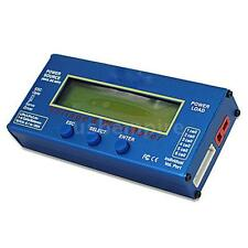 60V/100A Balance Voltage Power Digital Analyzer Watt Meter Balancer Charger NEW