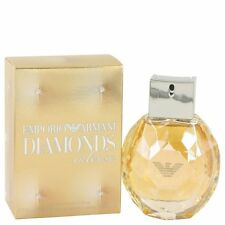 Emporio Armani Diamonds Intense By Giorgio Armani For Women-Edp/Spr-1.0oz/30ml