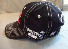 NEW RANGER BOATS OWNERS GROUP HAT CAP embroidered Black Red